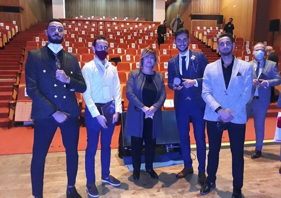 Nos ex-étudiants ont gagné la grande compétition Algeria Startup Challenge 2020