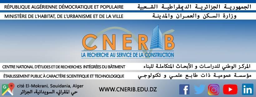 CNERIB 01/2021  au 01/2022