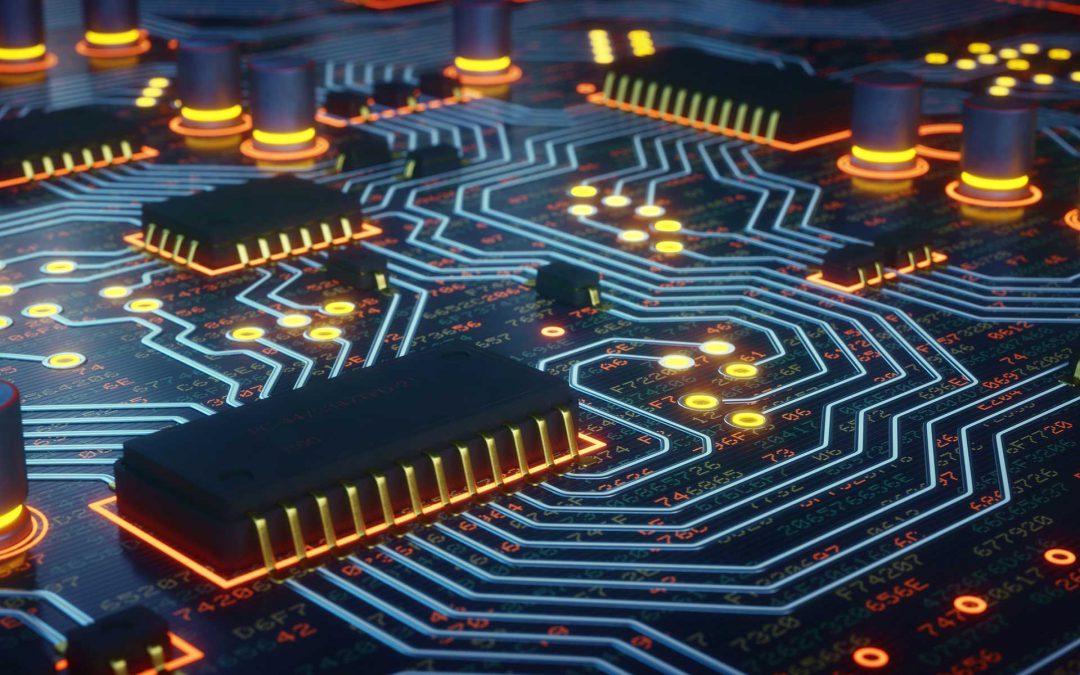 Master Electronique des systèmes embarqués