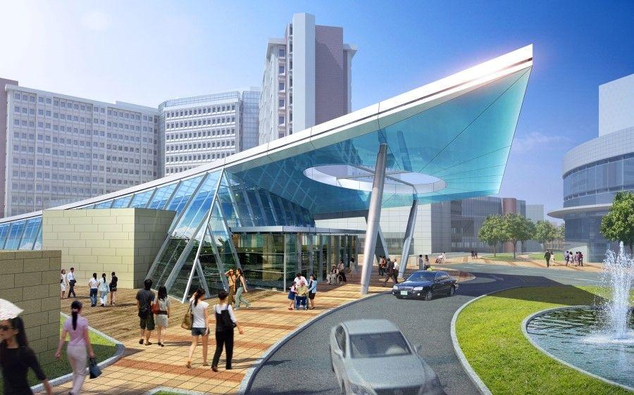 Bourse de seoul National University