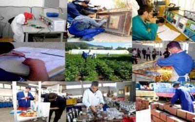Direction de la formation professionnelle et de l'enseignement de Blida