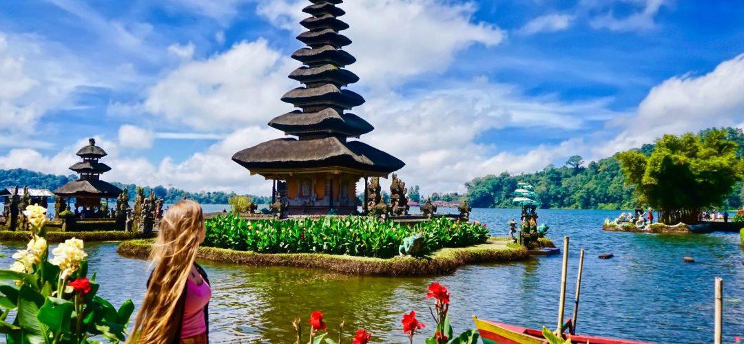 offre de bourses en Indonésie
