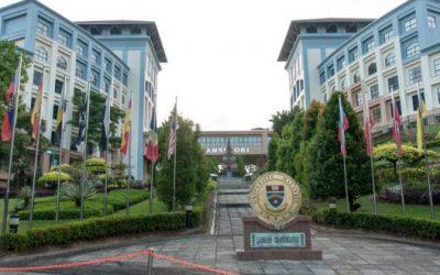 offre de bourses de l'université Malaysia Kelantan