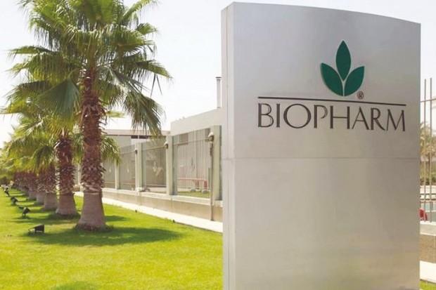 Partenariat université Blida1 et Biopharm