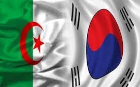 Coopération Algéro-Coréenne