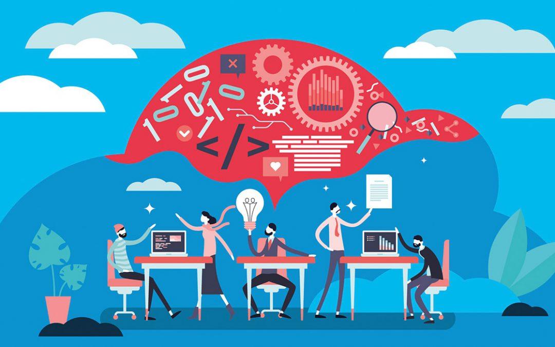 Organisation d'un Hackathon Inde-Afrique