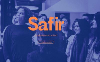 Safir / Prolongation de l'appel à candidatures EESR